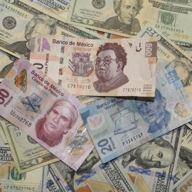 How buying in a different currency can affect the value of a property overseas